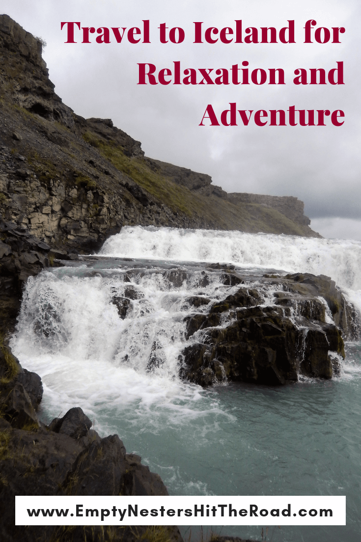 Travel to Iceland for Relaxation and Adventure