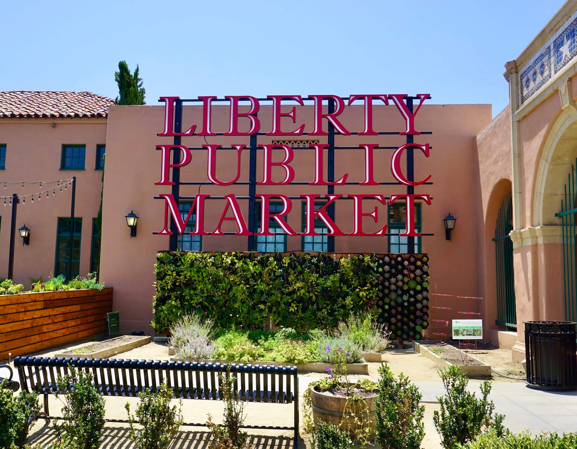 Liberty Station–The Perfect Afternoon in San Diego