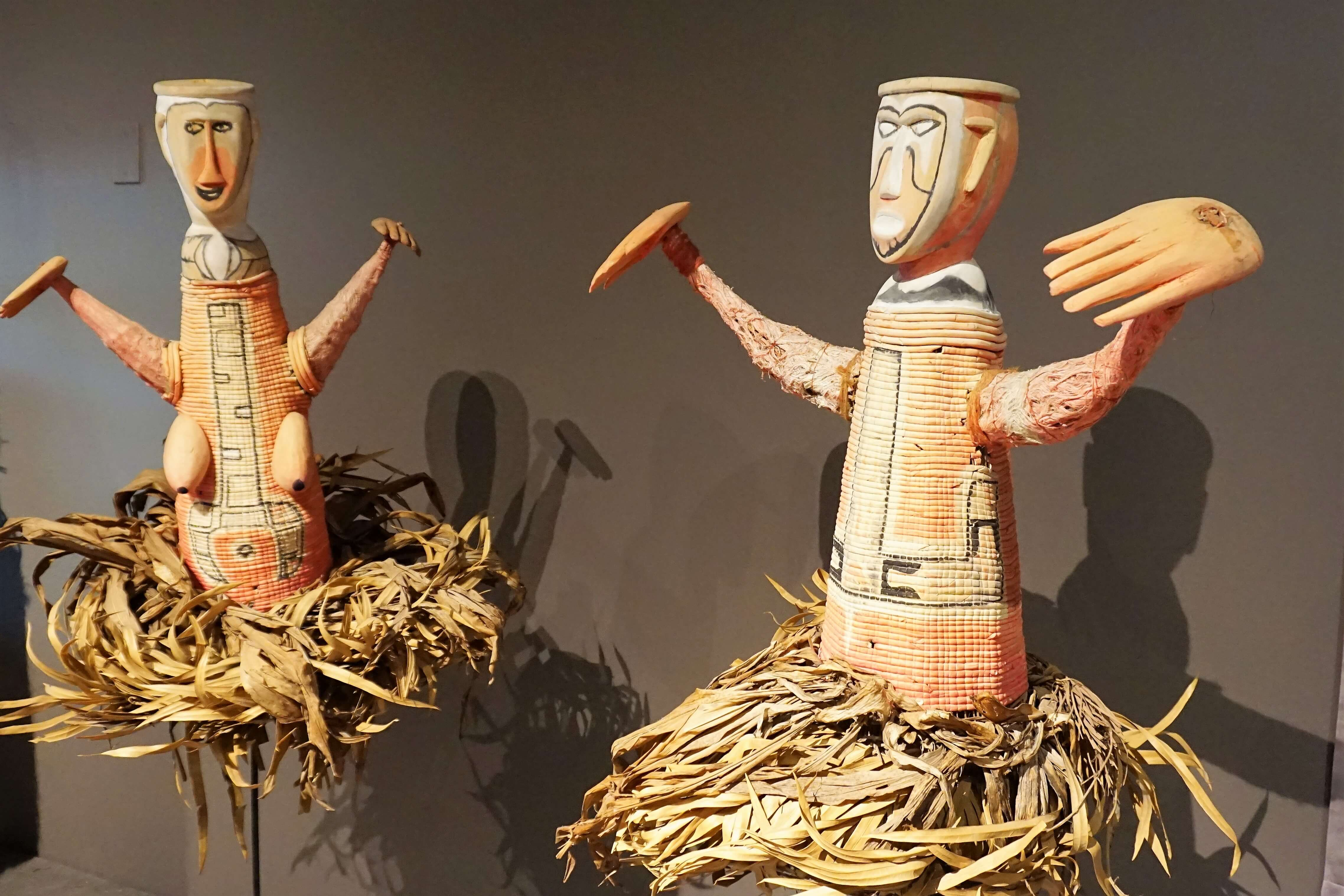 Art of Pacific Islands at the Bowers Museum
