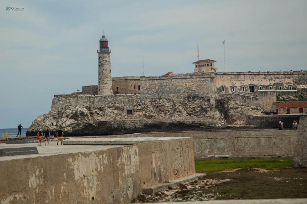 Fortress of San Carlos de la Cabana