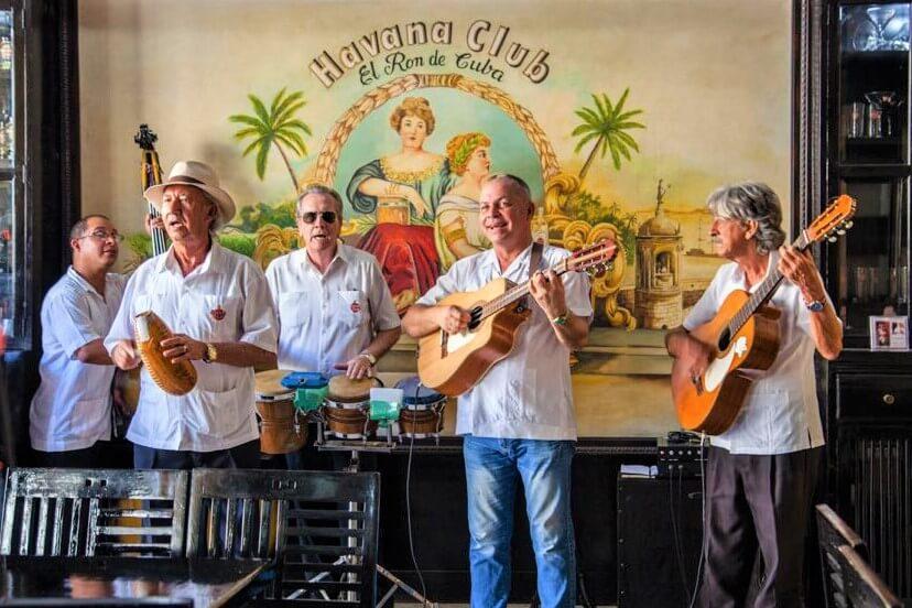 Havana Rum Club Band