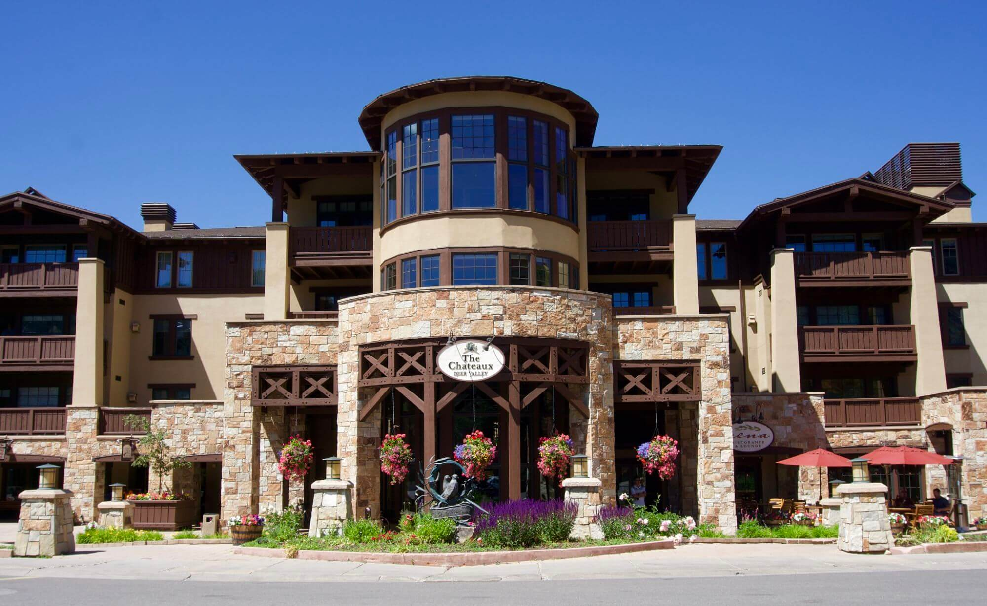 Chateaux at Deer Valley