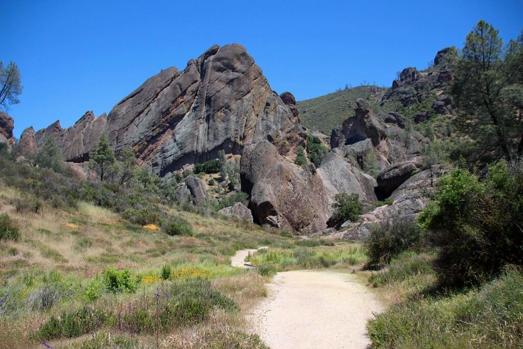 Pinnnacles National Park