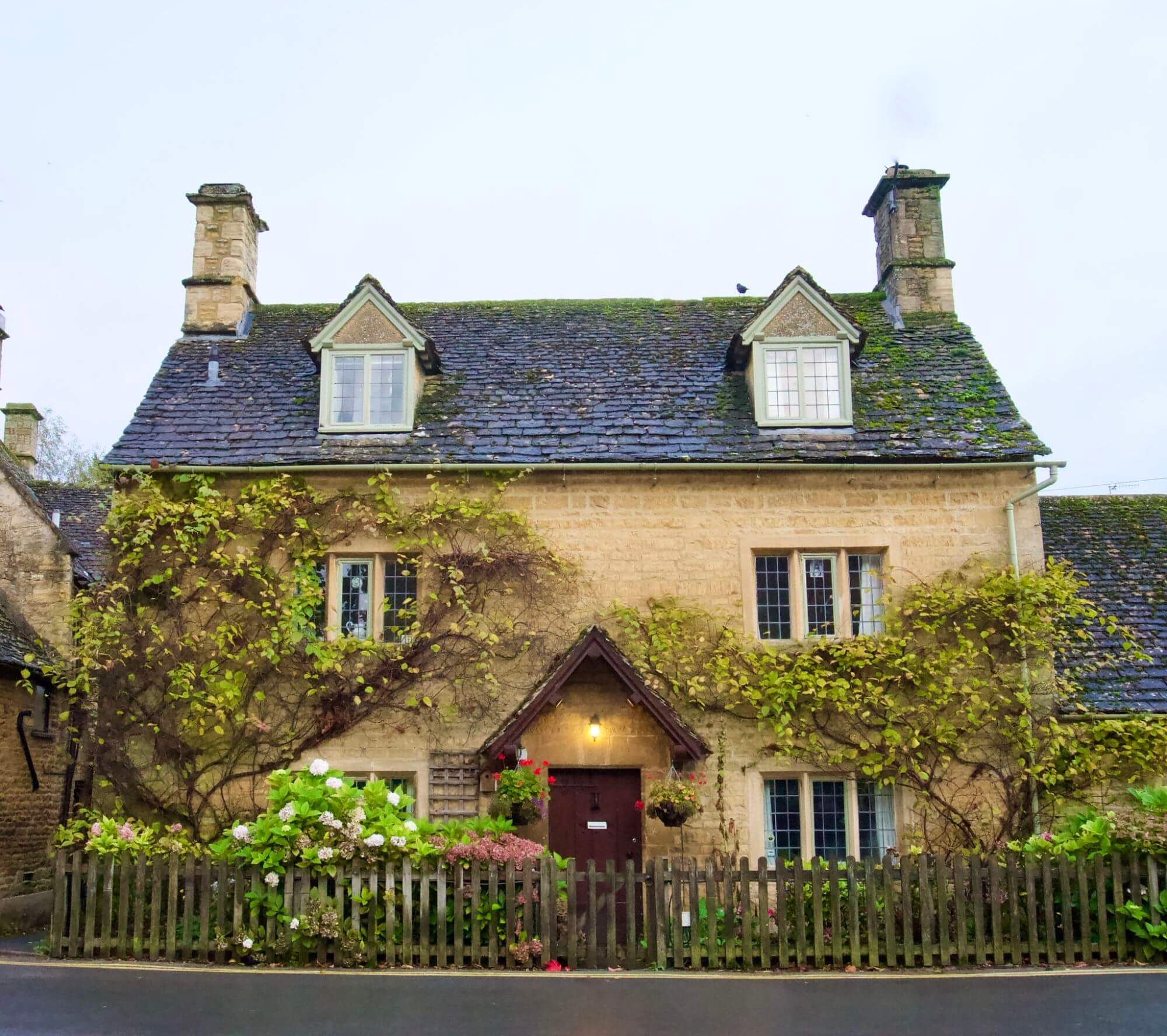 A Cotswold Cottage in Bourton-on-the-Water