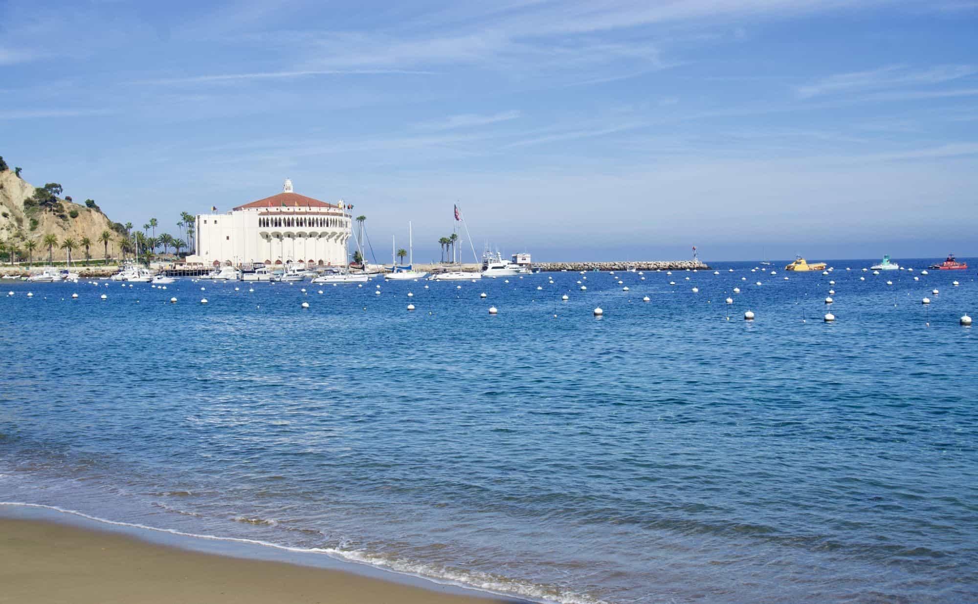 Catalina Casino