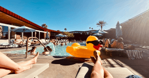 Palm Springs In The Summer–Where To Stay And What To Do