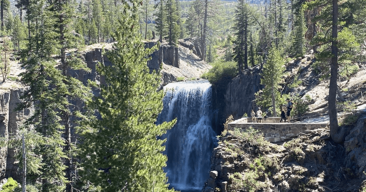 7 Things To Do In Mammoth Lakes In the Summer