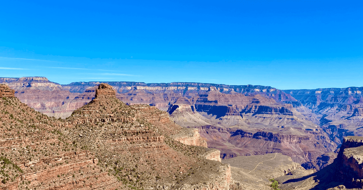How To See The Grand Canyon In 2 Days