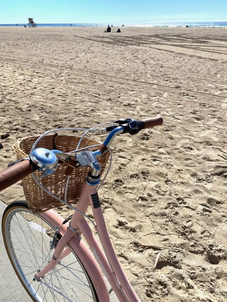 What To Do In Newport Beach--Rent A Bike