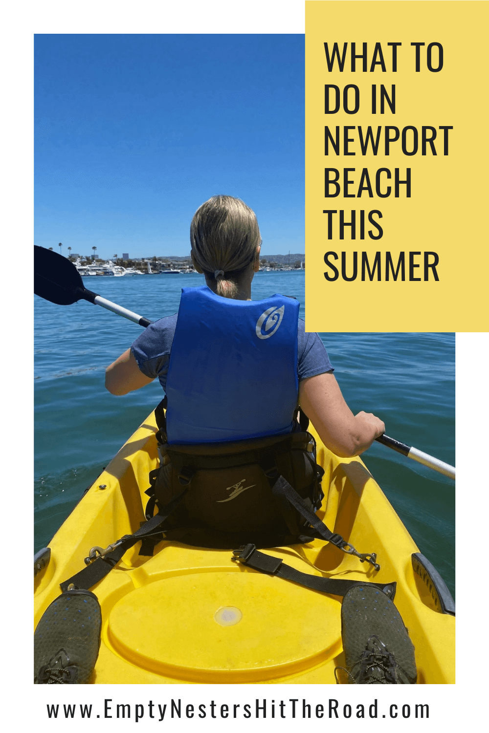 What To Do In Newport Beach