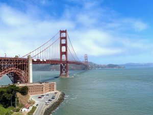 LA To San Francisco Road Trip–The Perfect Itinerary