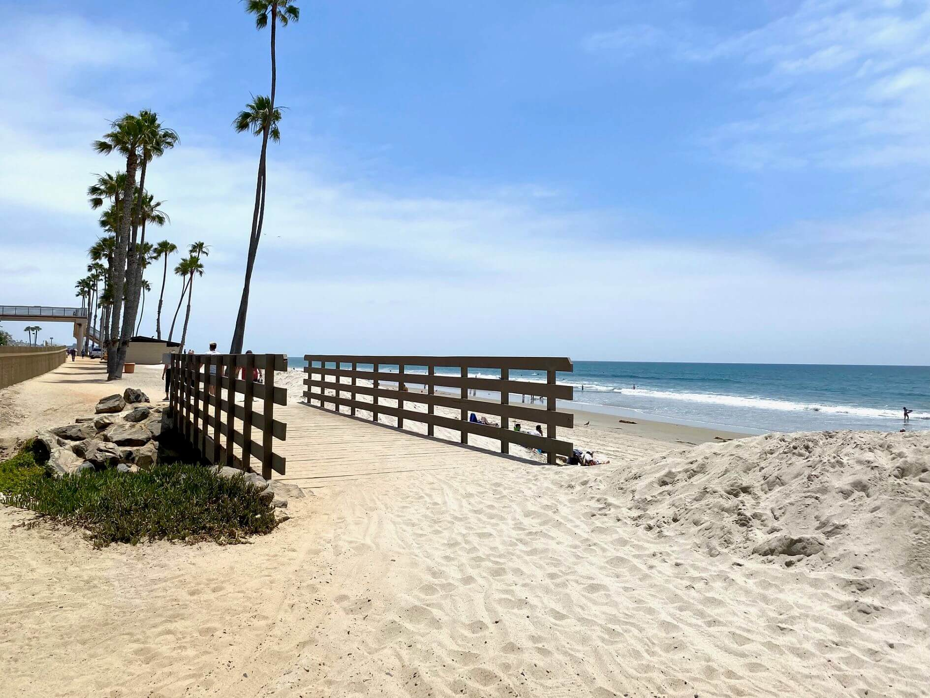 Hikes In Orange County--San Clemente Beach Trail